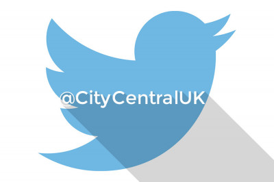City Central have launched on twitter..