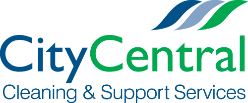 City Central Cleaning and Support Services Logo